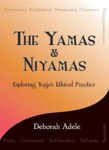 yamas and niyamas